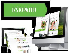 dinamične spletne strani